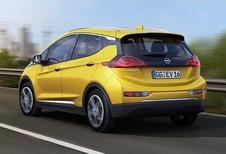 Opel: elektrische golf tegen 2024