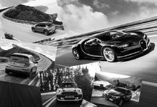 Terugblik 2017: de 10 meest populaire autotests op autowereld.be