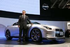 Renault : qui succèdera à Carlos Ghosn ?