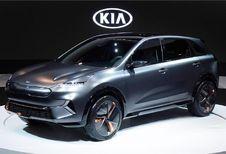 CES 2018 - Kia Niro EV : vision du futur