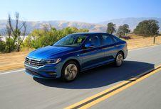 NAIAS 2018 - Volkswagen Jetta : en mode MQB