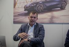 Salonbabbel met Robert Irlinger, ceo van BMW i