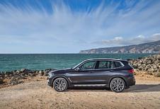 BMW : Mises à jour pour toute la gamme 2018