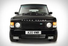 Deze Chieftain is de coolste Range Rover ter wereld