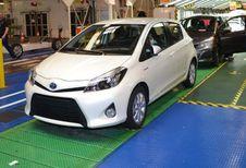 Toyota Valenciennes embauche