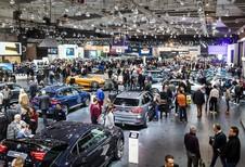 BMW in 2020 weer de grootste premiumconstructeur