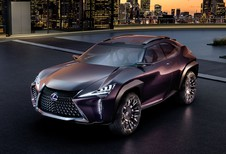 GimsSwiss 2018 – Lexus UX : prêt pour Genève