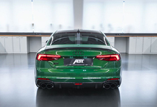 Abt zet de Audi RS5 Coupé op het goede pad