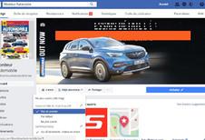 Pour continuer à voir nos articles sur votre mur Facebook