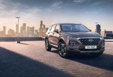 GimsSwiss – Hyundai Santa Fe uitgelekt