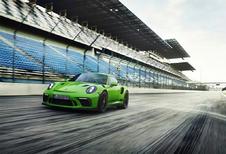 Nieuwe Porsche 911 GT3 RS is iedereen te snel af