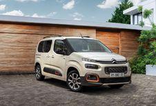 GimsSwiss – Citroën Berlingo : ludospace modernisé à 2 tailles