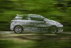 Opel Corsa : l'électrique confirmée pour 2020
