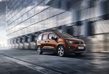GimsSwiss – Peugeot Rifter 2018: nieuwe naam, nieuw leven
