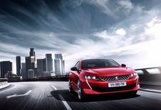 GimsSwiss – Peugeot 508: berline wordt vijfdeurscoupé