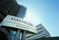 MILIEU – Daimler ook betrapt met sjoemelsoftware