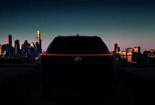 GimsSwiss : Lexus présentera bien l'UX à Genève