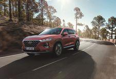 GimsSwiss - Hyundai Santa Fe : ultra sécurisé