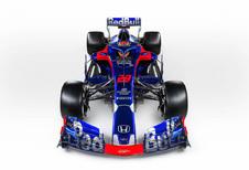 Toro Rosso tussen hoop en vrees door overstap naar Honda