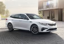GimsSwiss – Kia Optima: facelift en nieuwe motor