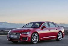 GimsSwiss - Audi A6 2018 : La technologie avant tout