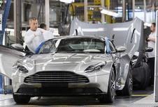 Aston Martin: edel merk zkt prtnr?