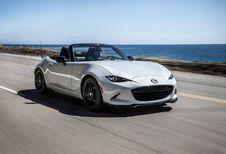 Plus de puissance pour la Mazda MX-5 avec SkyActiv-X ?