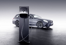 Mercedes C- en E-Klasse krijgen plug-inhybride op diesel