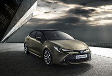 Toyota pakt uit met kersverse Auris én nagelnieuwe hybride-aandrijving.