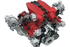 Gims 2018 – Ferrari : un V8 hybride… et un SUV pour 2019 !
