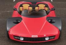 Ferrari Consiso : exemplaire unique, aux enchères !