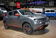 GimsSwiss – Nissan Juke krijgt laatste opfrisbeurt