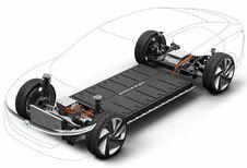 Volkswagen tekent contract van 20 miljard euro voor batterijen