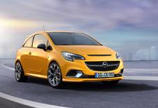Nieuwe Opel Corsa GSi is een OPC-light