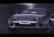 Toyota Supra : avec 6-cylindres et turbo