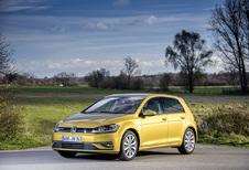 Volkswagen Golf: benzinemotor met mussendorst