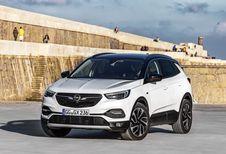 Opel Grandland X 2.0 CDTI: topdiesel