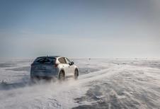 Mazda Epic Drive 2018: Met de CX-5 het Baikalmeer over