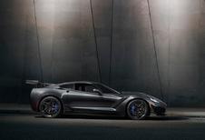 Pista en GT2 RS opgelet, zo hard gaat de nieuwe Corvette ZR1