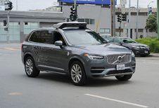 Accident Uber : l'Arizona suspend les tests sur routes