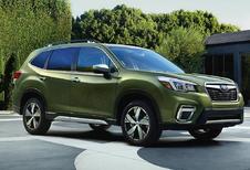 Nieuwe Subaru Forester blijft een koppige cross-over
