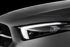 Mercedes : la Classe A AMG de moins en moins habillée