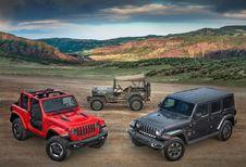 Pas de SUV Coupé chez Jeep