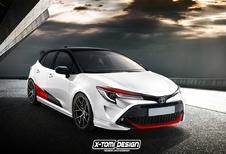 Waarom Toyota een Corolla GRMN moet bouwen - update: it's official