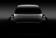 Tesla Model Y: nieuwe SUV in 2019