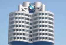 BMW Group: verkooprecord voor eerste trimester 2018