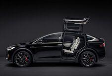Accident mortel Model X : Tesla écarté par le NTSB
