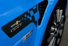 Future Renault Clio RS : un 1.8 de 225 ch