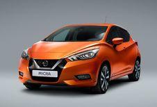 Des Nissan en leasing privé chez Carrefour