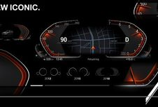 """BMW onthult instrumentenbord """"van de toekomst"""""""